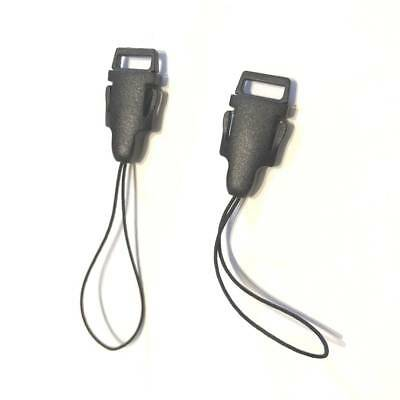 New Binocular-Camera-Monocular Quick Release Loop Strap Connector