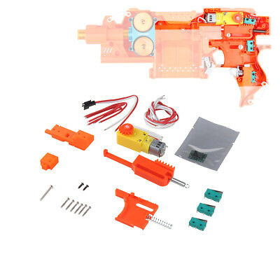 Worker Mod Full Automatic 130 Motor Kits for Nerf N-Strike Elite Stryfe Modify
