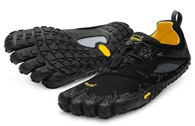VIBRAM SPYRIDON MR FIVEFINGERS Mens Trail / Running Trainers Socks SIZE UK 11