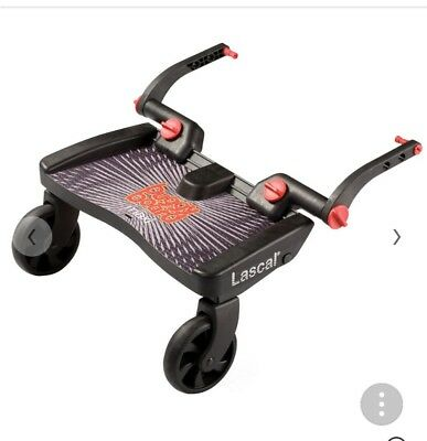 Lascal Maxi Buggy board brand new .