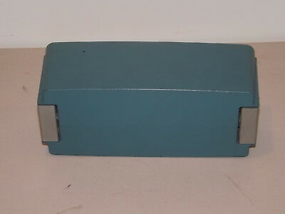 Tektronix 1503 1502 TDR Front Cover Assembly