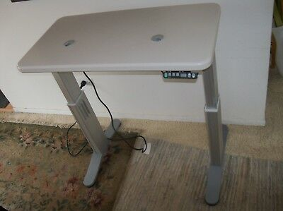 Topcon AIT-250W Power Instrument Table Optometry Adjustable Wheelchair accessibl