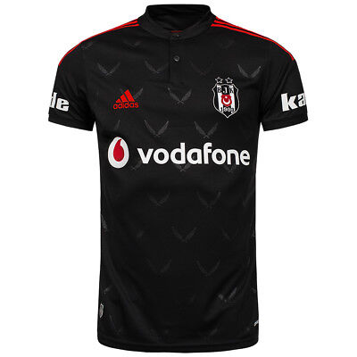 Besiktas Istanbul Adidas Away Jersey Jersey Football BJK b21492 NEW