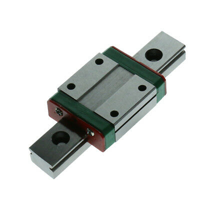 Portable MGN12C Carriage Miniature Guide Linear Slide Block for Linear Guide