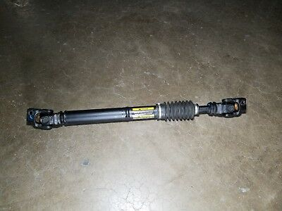 Freightliner Steering Shaft