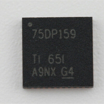 HDMI IC Control Chip 6Gbps Retimer  SN75DP159 40VQFN for XBOX ONE S Slim