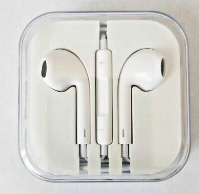 OEM for EarPods Earphones Earbuds For iPhone 5, 5s, 6, 6 plus, 6s, 6s plus, SE