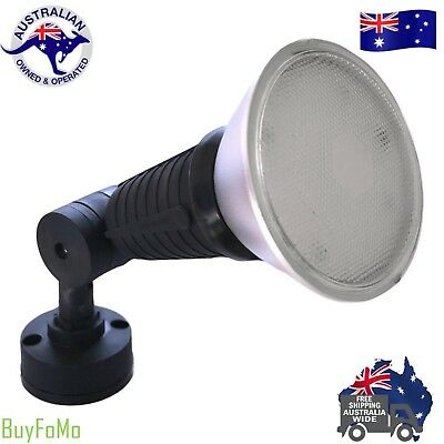 ATOM 15W LED PAR 38 Waterproof Floodlight Spotlight Security Light 1350 Lumen