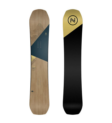 Nidecker Escape Mens 2019 Snowboard