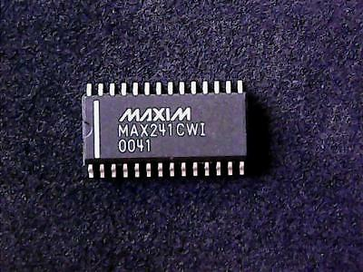 MAX241CWI -  Maxim Integrated Circuit (SOP-28)