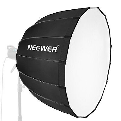 """Neewer 36"""" Photo Portable Speedlite Flash Dodecagon Softbox with Bowens Mount"""