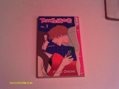 Tramps Like Us Manga Volume 01 English Paperback