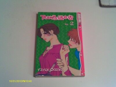 Tramps Like Us Manga Volume 02 English Paperback