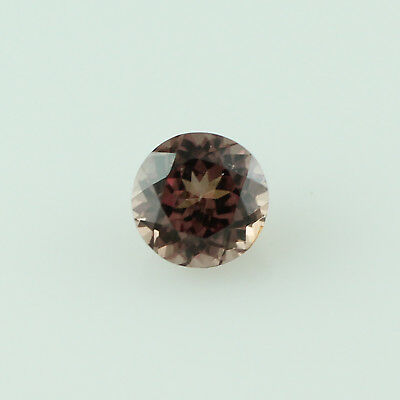 Color Change Garnet 6.00 Mm 1.03 Ct Round Faceted Earth Mined Loose Top Gemstone