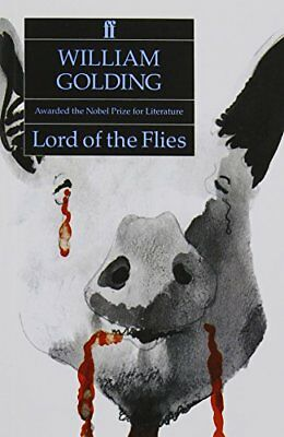Lord of the Flies By William Golding. 0571084834