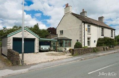Charming Cheshire East 2 bed semi- detached cottage for sale far reaching views