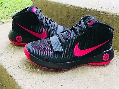 9d0bc7dc938 ... netherlands nike kd trey 5 iii boys running basketball shoes size  7youth fdadb f8546