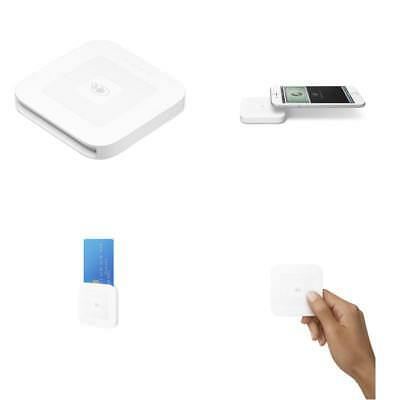 Square A-Sku-0485 Contactless And Chip Reader Original Brand New