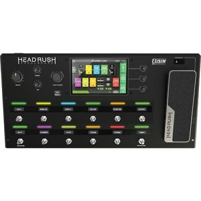HeadRush Pedalboard | Neu