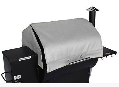 Green Mountain Grills Jim Bowie Thermal Blanket Insulator Cover
