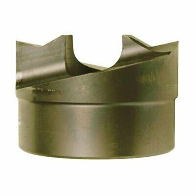 Greenlee 28158 1-Inch Slug-Splitter Self-Centering Knockout Conduit Punch