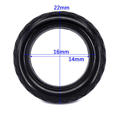 Scooter Tire Vacuum Solid Tyre 8 1/2X2 for Xiaomi Mijia M365 Electric Skateboard