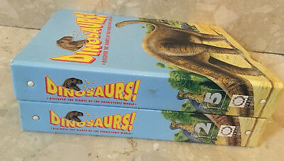 Dinosaurs! 26 Magazine Collection From Numbers 14-26 And From 53-65