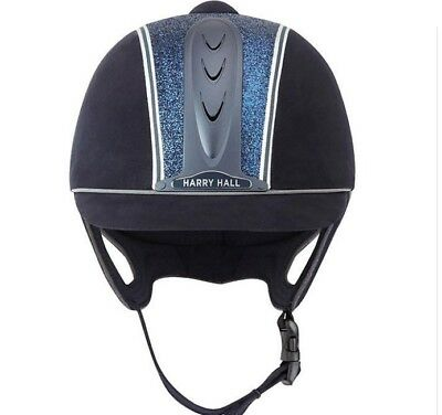 Harry hall Legend Riding Hat THE NEW PAS015 STANDARD