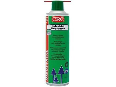 CRC-ID/500 Cleaning agent degreasing, adhesives removing spray 500ml  CRC