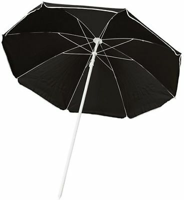 NEW Fox Racing No Fly Zone Umbrella Black with Carrying Shoulder Strap IN-STOCK