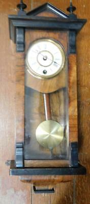 miniarue vienna wall clock for restore