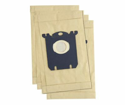 E200 Vacuum Cleaner Dust Bags For Electrolux SBag Ergospace Clario Ultra Silence