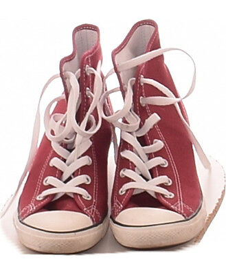 converse 25 rouge