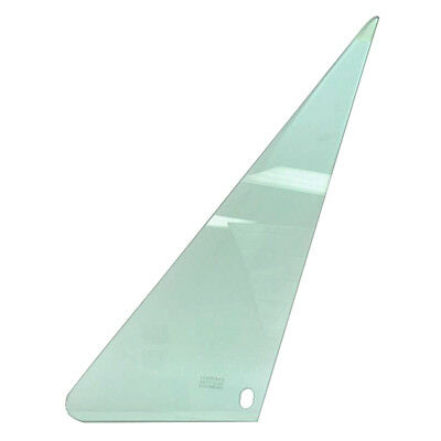 67 - 72 Chevy Pickup Truck Vent Window Glass - Green Tinted