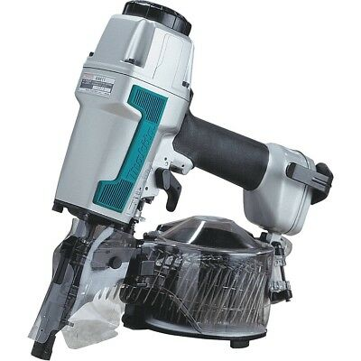 Makita AN611 1-1/4-Inch to 2-1/2-Inch Coil Siding Nailer (Refurbished)
