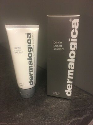 Dermalogica Gentle Cream Exfoliant 75ml Exfoliating & Peeling