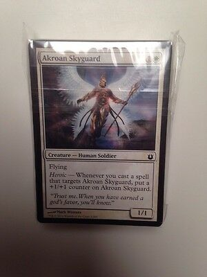 Born of the Gods 60 Card Complete NM Common Set Magic the Gathering (MtG)