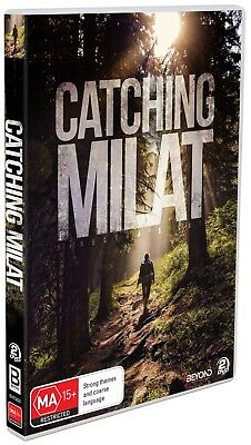 Catching Milat  DVD $13.99