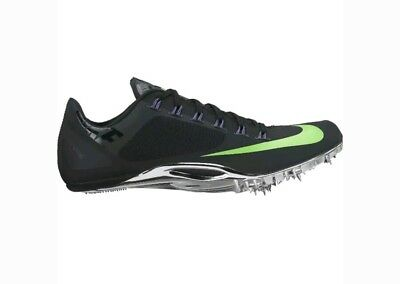 best loved 08d5d 0499a Nike Zoom Superfly R4 Track Spikes Black Mens Size 10.5 New 526626-035 🏃👟