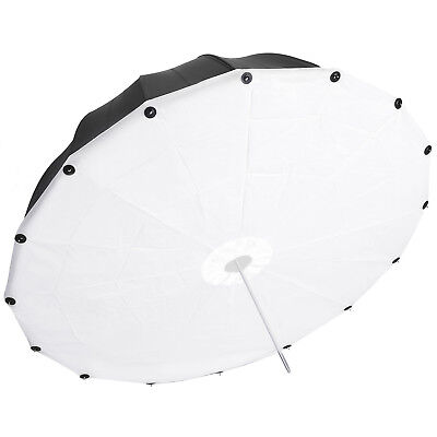 "Neewer Studio Photo 42"" Strobe Flash Black White Soft Diffuse Reflector Umbrella"