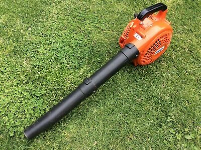 26cc Leaf Blower Petrol Commercial 2-stroke Fuel .Knox Vic  p/Up