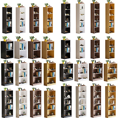 Cambridge Oxford Tier Cube Bookcase Display Shelving Storage Furniture Shelves