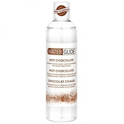 Lubrifiant Waterglide Chocolat Chaud 300ML