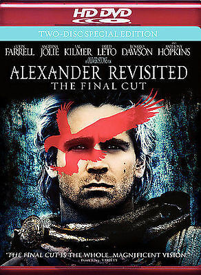 Alexander Revisited - The Final Cut - HD Two Disc Special Edition - Not Rated