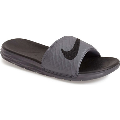 f0ecb3d79996 NIKE - MEN S Benassi Solarsoft Sandals