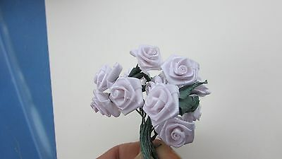 Doll Bridal Bouquet Flowers Fits Madame Alexander Cissy Doll Roses Vintage
