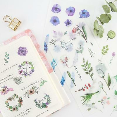 DIY Lovely Stickers Notebook Planner Album Diary Decor Stationery Stickers_Gift