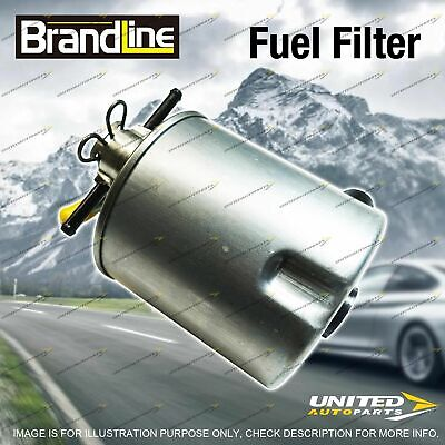 Premium Quality BrandLine Oil Filter for Fiat Ducato Turbo 96kW 4 cyl 2.3 Litres