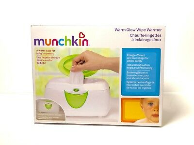 Baby Wipe Warmer Munchkin Warm Glow Wipe Warmer