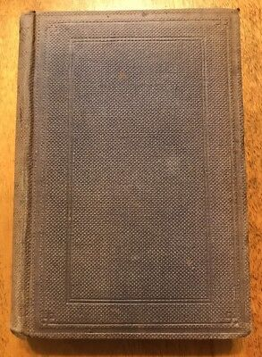 At Home And Abroad A Sketch Book Second Series By Bayard Taylor 1862 1St Ed